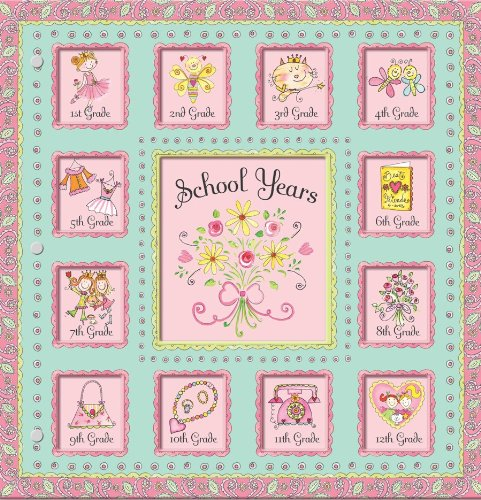 Price comparison product image School Years Memory Keeper