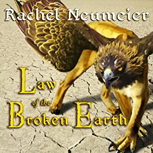 Law of the Broken Earth Audiobook