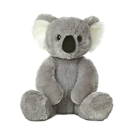 Amazon Com Aurora Koala Bear 11 Inch Toys Games