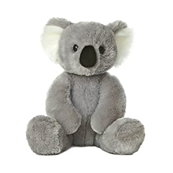 Amazoncom Aurora Koala Bear 11 Inch Toys  Games