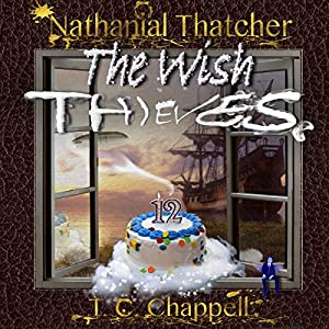Nathanial Thatcher Audiobook