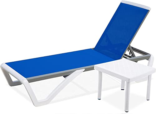 domi outdoor living Chaise Lounge 2021 New