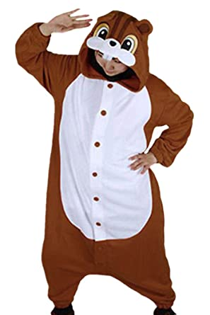 squirrel Smoochi hoodie costume adult the