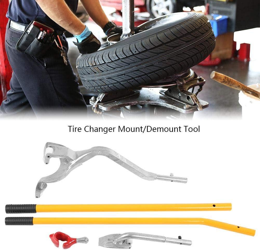 Werkzeug Zur Demontage Von Autos 3 Psc Aluminium Auto Rad Reifenmontiermaschine Reifenmontage Demontieren Reparatur Werkzeuge Kit Auto