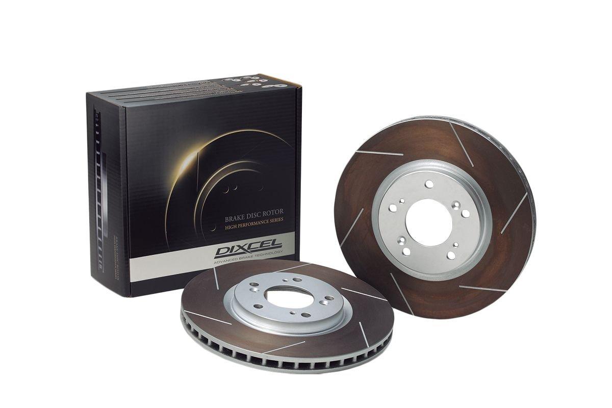 DIXCEL (ディクセル) ブレーキローター (スリットタイプ)【FS type】FS-3513003S B00O1QGEZE -|FS-3513003S