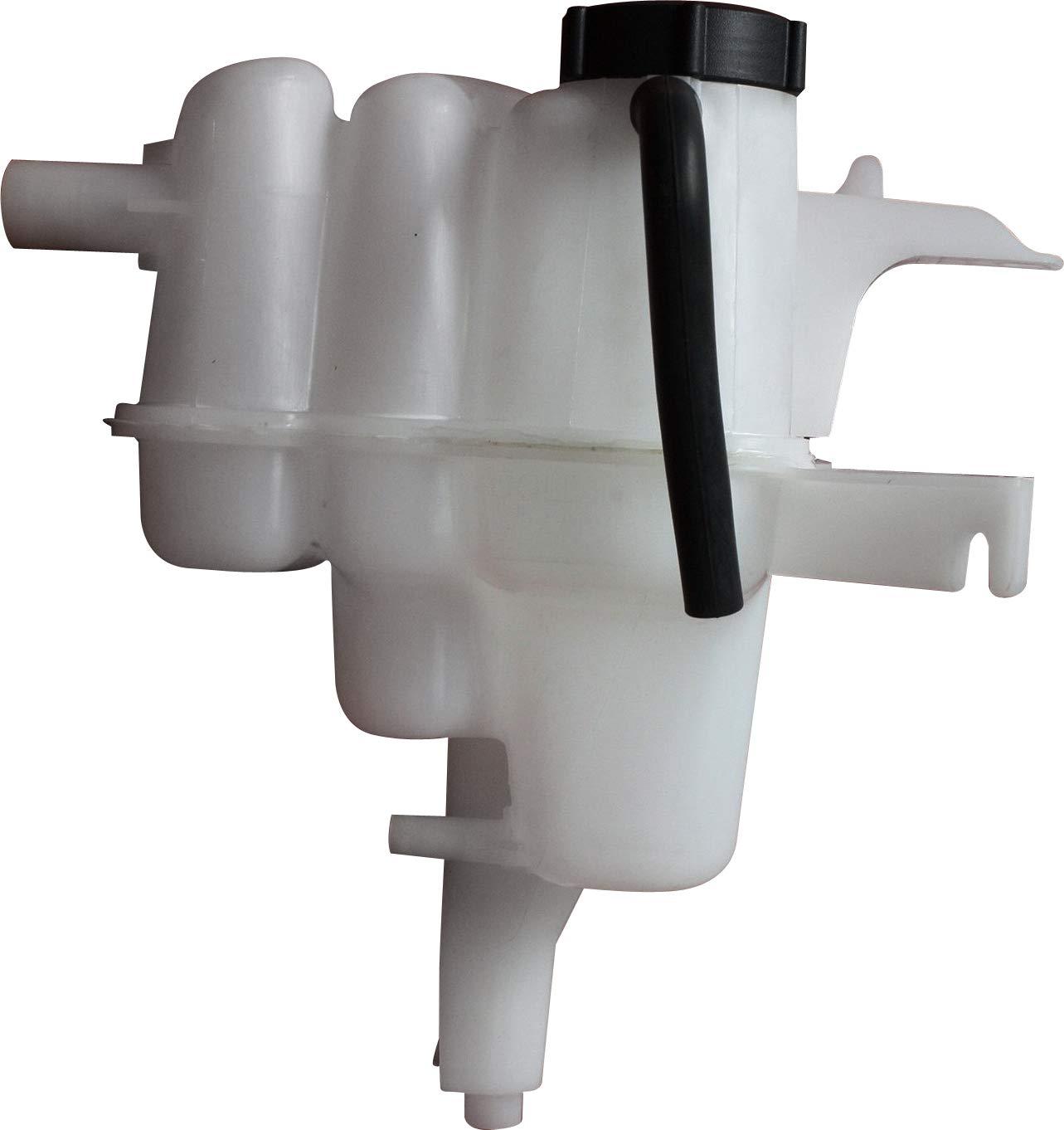 Garage-Pro Coolant Reservoir for FORD FOCUS 2000-2007 with Cap 2.0L DOHC 2.3L Engine