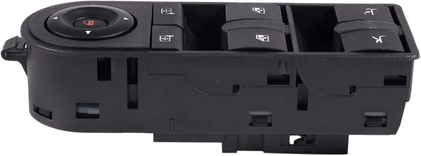 Fransande Power Window Switch for Vauxhall for Tigra Twintop 2004-2016 93162636