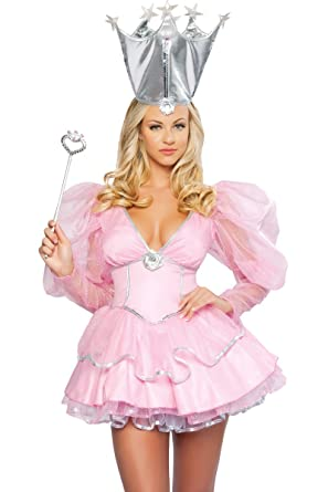 Sexy good witch costume