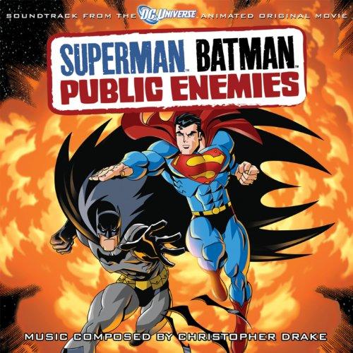 Superman Batman: Public Enemie...