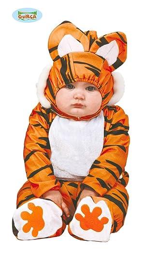 Tigre Meses 6 81086 Talla 12 Guirca Baby 3j45RLAq