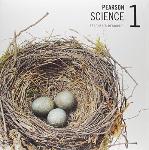 Pearson Science 1