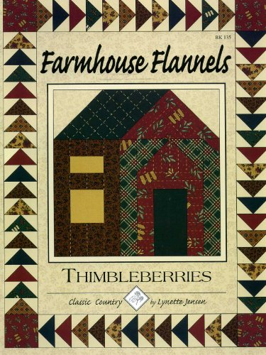 Farmhouse Flannels - Thimbleberries Flannel