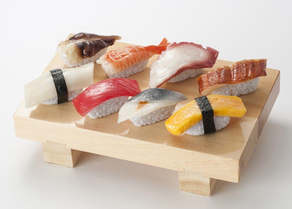Amazon.com: Sushi Imán