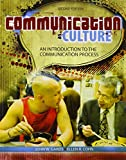 Communication As Culture : An Introduction to the Communication Process, Gareis, John and Cohn, Ellen, 1465218033