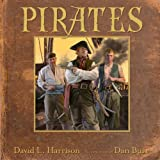Pirates, David Harrison, 1590789121