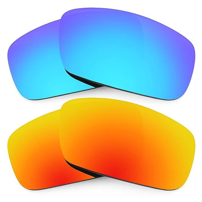 Revant Combo de 2 pares de lentes polarizados, de reemplazo ...