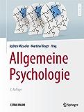 Allgemeine Psychologie (German Edition)