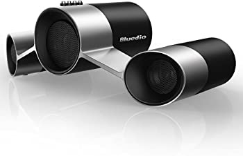 Bluedio US Wireless Bluetooth Satellite Speaker System