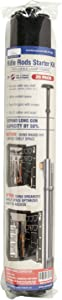 Liberty Safe Rifle Rod Starter Kit