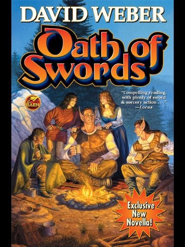 Oath of Swords and Sword Brother (War God combo volumes Book 1)