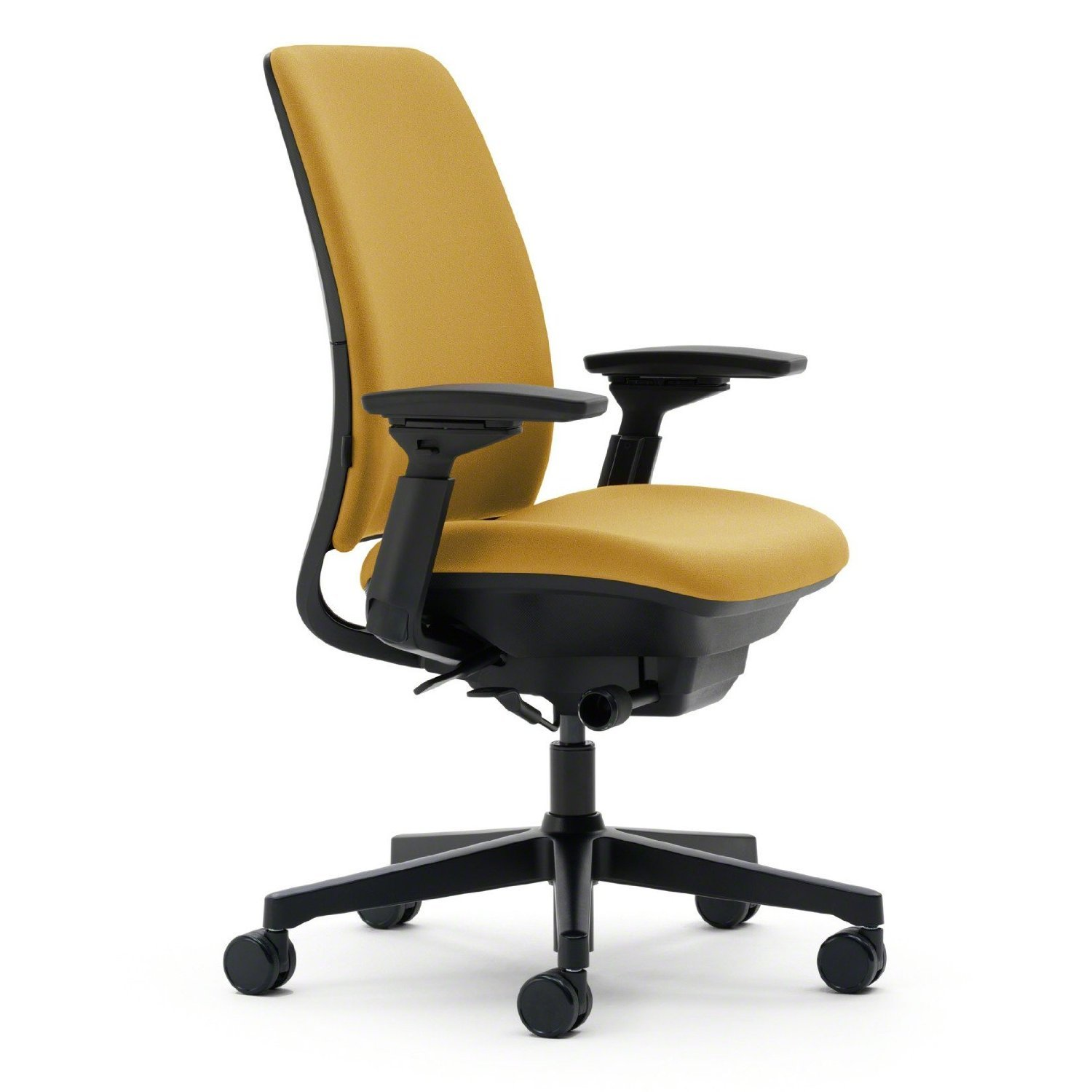 Amazon Steelcase Amia Task Chair Adjustable Back Tension