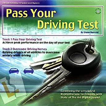 Pass Your Driving Test (Audio Download): Amazon co uk: Glenn