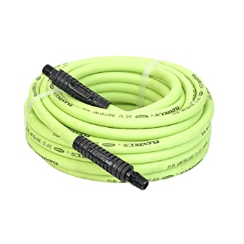 Flexzilla Air Hose, 3/8 In. X 50 Ft., 3/