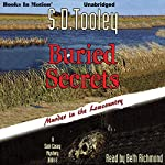Buried Secrets: Sam Casey, Book 8 | S. D. Tooley