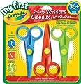 Crayola My First Safety Scissors