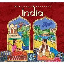 Putumayo Presents: India