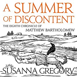 A Summer of Discontent