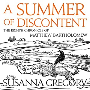 A Summer of Discontent Audiobook