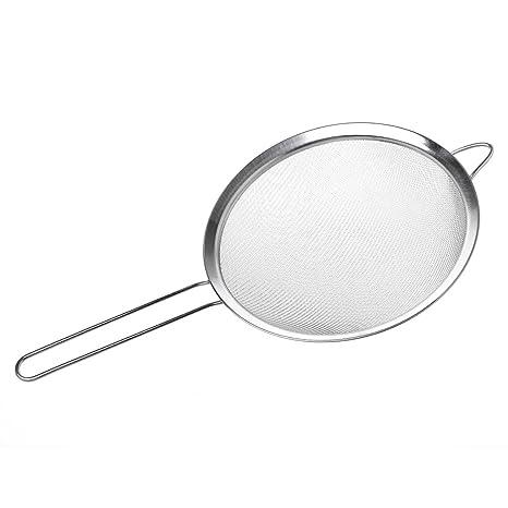 Compra SimpleLife Professional Mini Sieve/Colador - Cocina ...