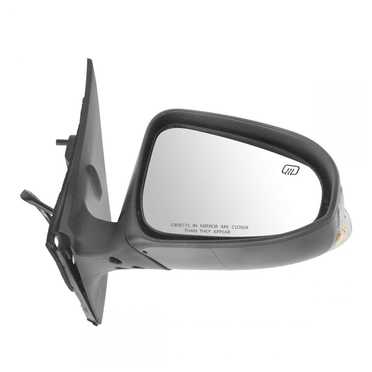 Mirror Power LH Left Driver Side for 14-15 Toyota Corolla