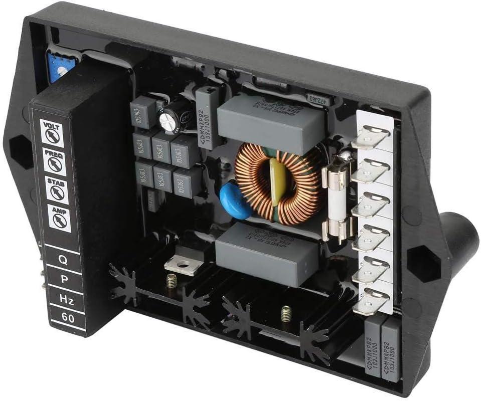 M16fa655a Automatischer Spannungsregler M16FA655A DC 30V Automatischer Spannungsregler Elektrischer Stabilisator Generator Zubeh/ör Transformatormodulpl Jadpes Spannungsregler , Motorspannungsregler