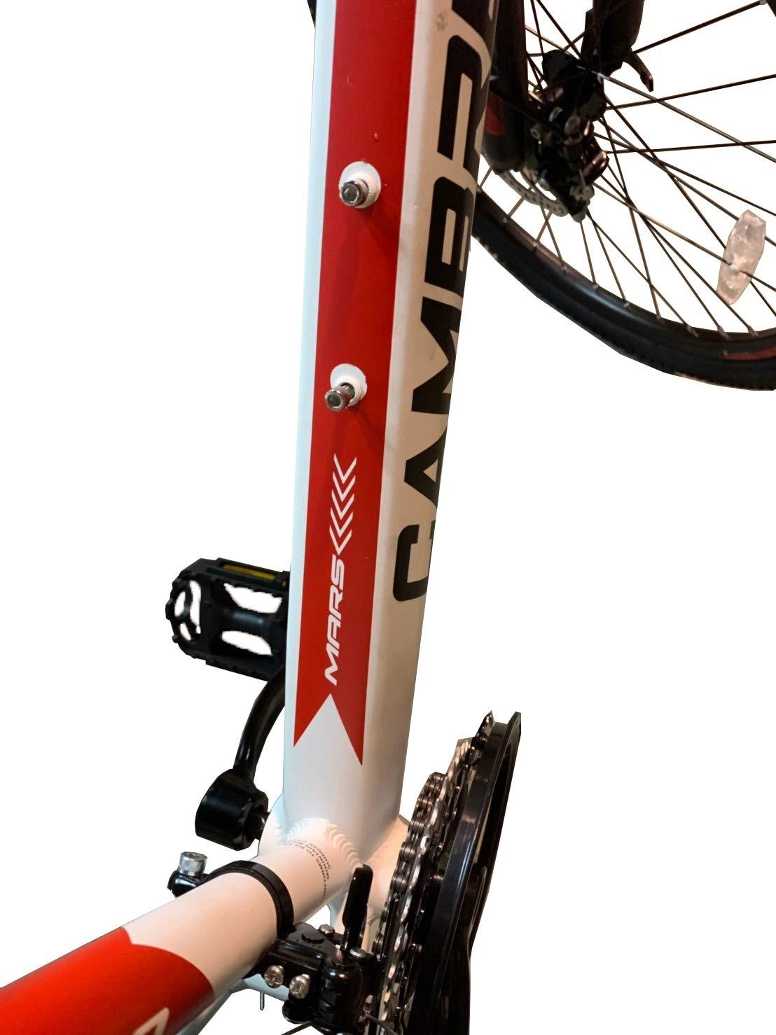 Y660 Mars Cycles Mountain Bike//Bicycles 26 wheel Lightweight Aluminium Frame 21 Speeds SHIMANO Disc Brake