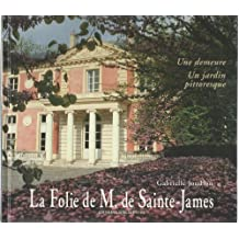La Folie de M. de Sainte-James