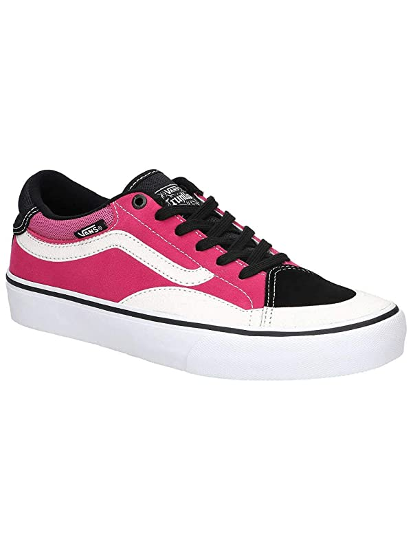 Vans Herren Skateschuh TNT Advanced Prototype Magenta
