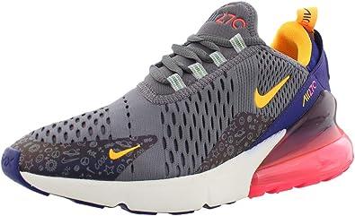 Jordan CI9941-500 Nike Air Max 270 GS