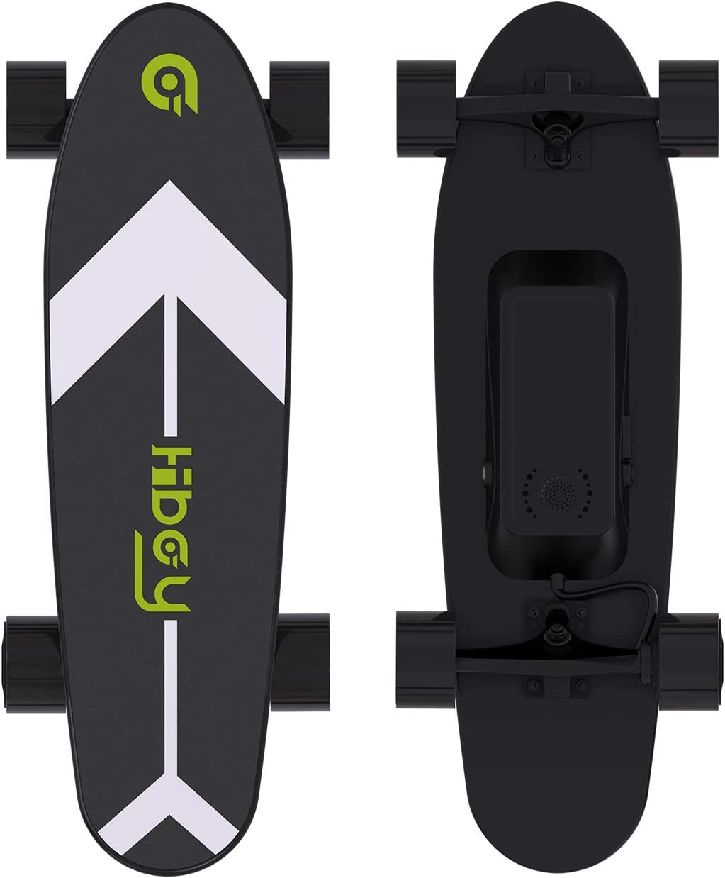 Hiboy Electric Skateboard with Wireless Remote E-Skateboard for Adults and Youths 2019 Upgraded Version