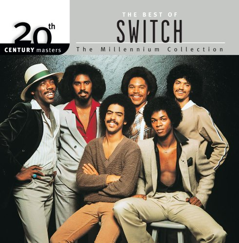 20th Century Masters: The Millennium Collection: Best of Switch Album Cover