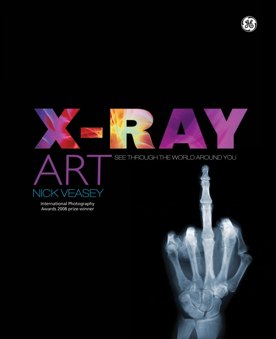 X ray poster design - X Ray Poster Design 10