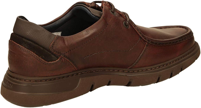 Fluchos 9595 Chaussures de Ville Homme