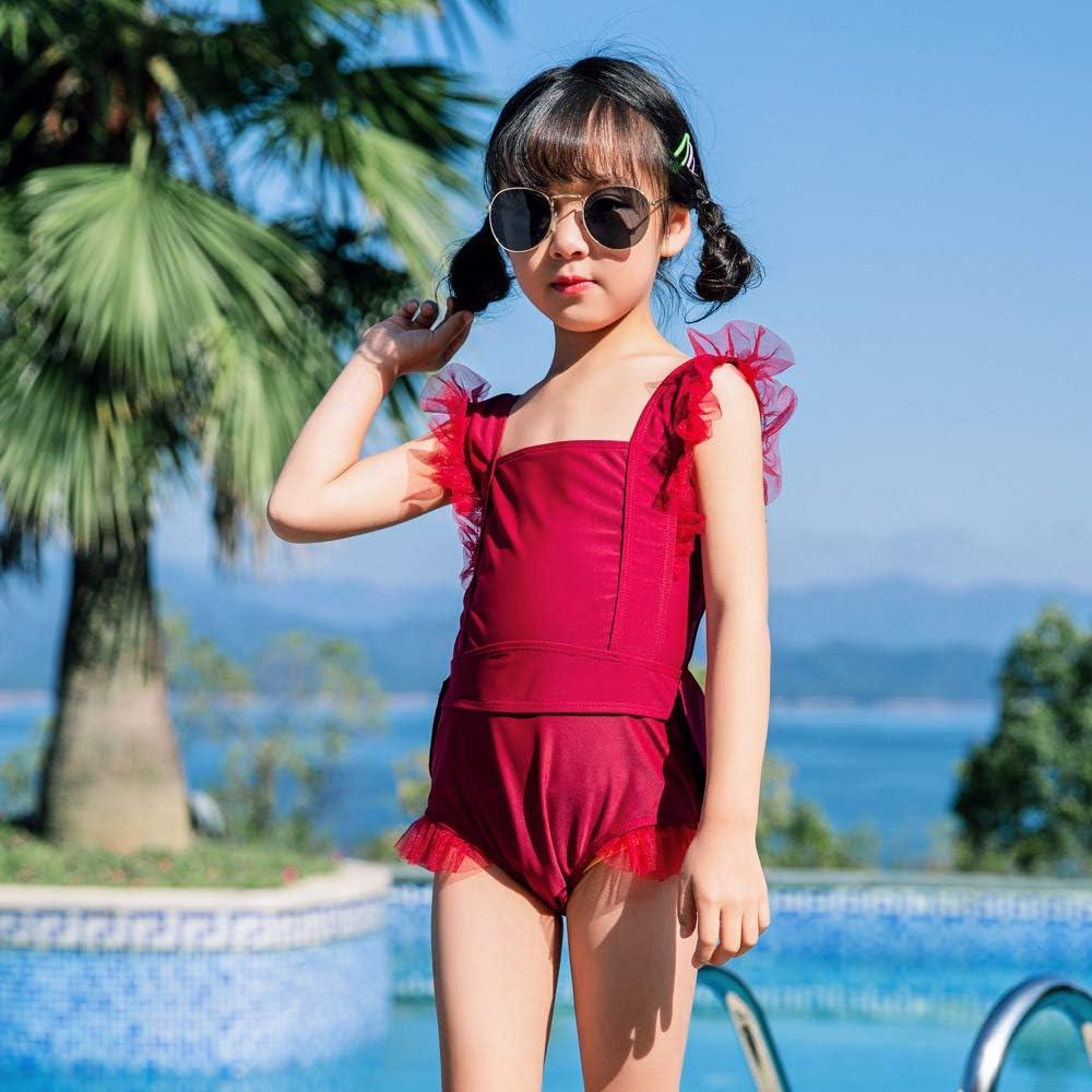 LLYY® Swimwear Child, Beachwear Girls Swimsuit One piece