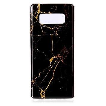 sunnymi Für Samsung Galaxy Note 8 Case Hülle,Premium TPU Ultra Dünne ...