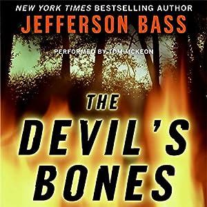 The Devil's Bones Audiobook