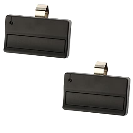 2 Replacement for Liftmaster 371LM Garage Door Remote Opener