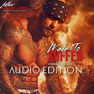 Made to Suffer Audiobook