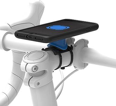 Quad Lock Bike Mount Kit for iPhone SE (2nd Gen) & 8/7