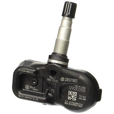 Denso 550-0105 TPMS Sensor: Automotive